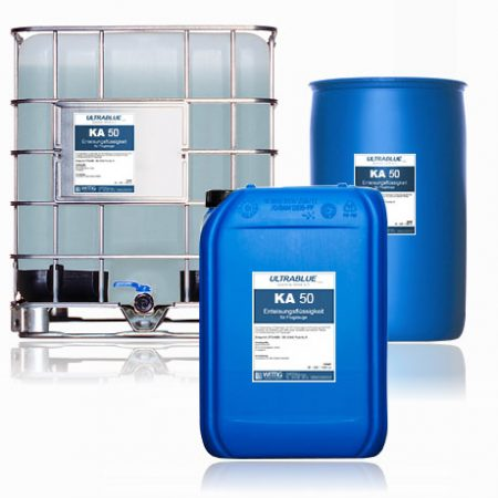UltraBlue-potassium acetate-airport-runway-deicing-fluid